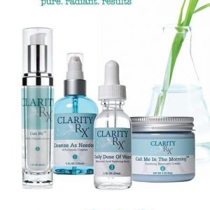 Clarity Rx Products