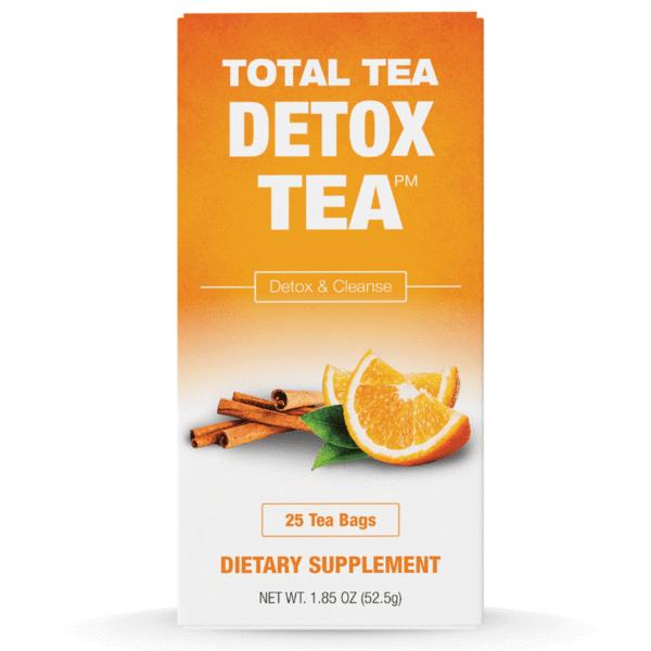 Gental Detox Tea